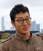 Kangjae Lee