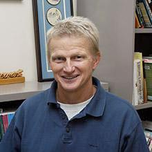 Dr. Bill Stewart